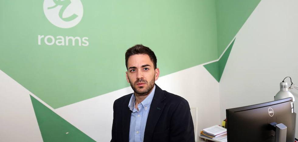 La palentina Roams acude al Mobile World Congress de Barcelona