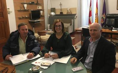 Salinas de Pisuerga pide ayuda para mejorar la accesibilidad en el Ayuntamiento