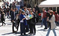 Visitar Segovia, una de las excursiones más atractivas de España