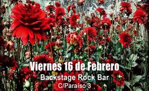 El próximo viernes, Linda Guilala y Karate Hiroshima, en la Sala Backstage de Valladolid