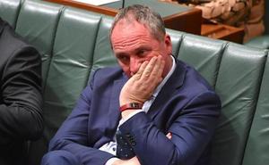 Castidad en el Gobierno de Australia