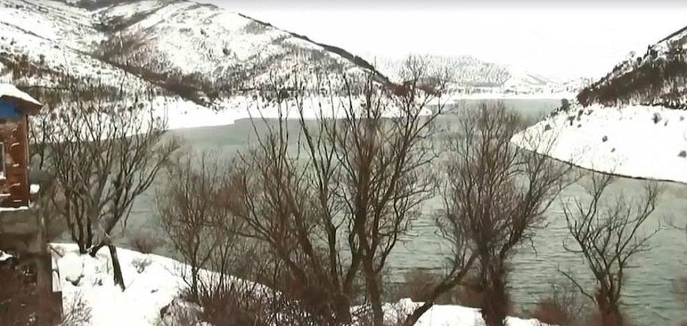 La recuperación de los embalses del Duero está siendo «lenta y muy dispar»