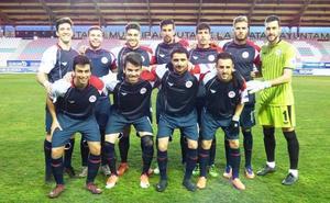 La selección de Castilla y León UEFA derrota al Zamora