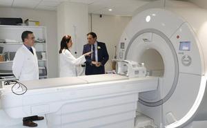 Sanidad invertirá 55 millones para que el nuevo hospital «tenga la mejor tecnología»