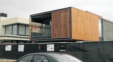Palencia se adentra en la arquitectura contemporánea