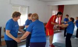 Palencia convoca ayudas para favorecer la autonomía de personas dependientes