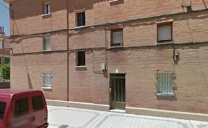 Cuatro intoxicados por gas en una vivienda en Palencia
