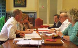 El acuerdo de PSOE con C's facilita la aprobación del presupuesto