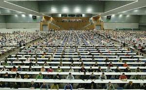 Educación convoca 1.200 plazas en 54 especialidades, entre ellas Secundaria y FP