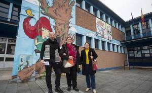 Colectivos sociales y educativos de Pajarillos se unen para cambiar la imagen del barrio