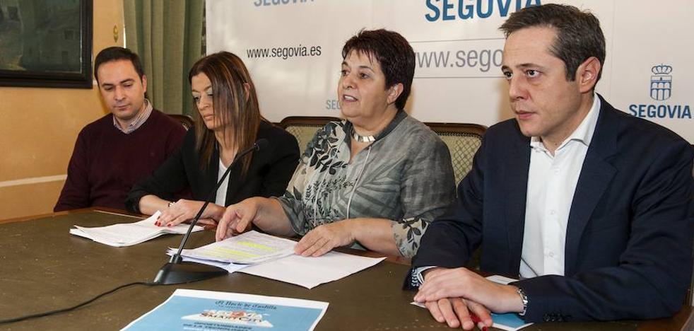 La revolución tecnológica (y social) del 5G, a debate el día 20 en Segovia