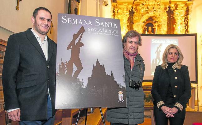 La historiadora segoviana Mercedes Sanz de Andrés pregonará la Semana Santa