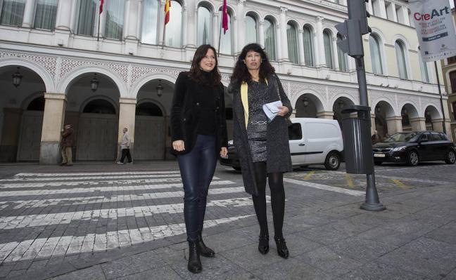 'Troyanas', la voz femenina de las guerras llega al Calderón