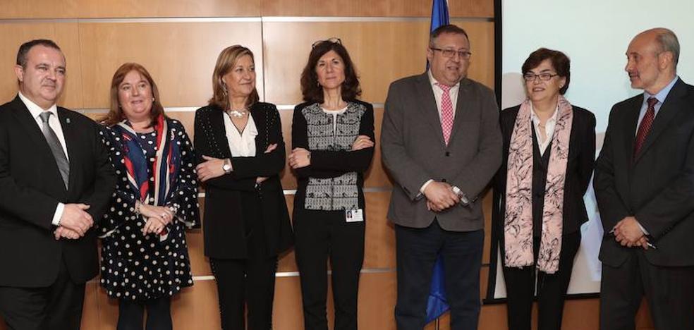 Del Olmo solicita a la UE ayudas para que las térmicas produzcan energía más limpia