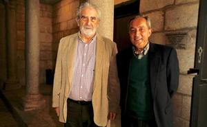 Germán Delibes reconoce que las nuevas técnicas instrumentales «están revolucionando la arqueología»