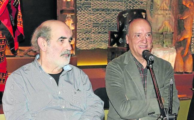 Gustavo Martín Garzo plasma su gusto por los mitos y los monstruos en 'La ofrenda'