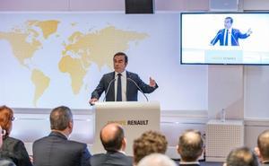 Renault ganó 5.210 millones en 2017, su nuevo récord de resultados