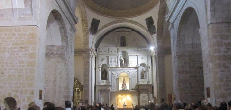 Programa de procesiones del Sábado Santo, 31 de marzo, en Medina de Rioseco