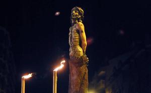 Programa de procesiones del Lunes Santo, 26 de marzo, en Medina del Campo