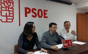 El PSOE detecta «un gran desfase» entre la demanda y la oferta en FP