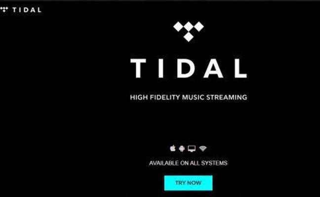 Tidal tratará de plantar cara a Spotify en España