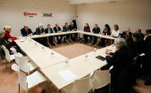 Zamora10 se reúne el lunes con diputados, senadores y procuradores por la provincia