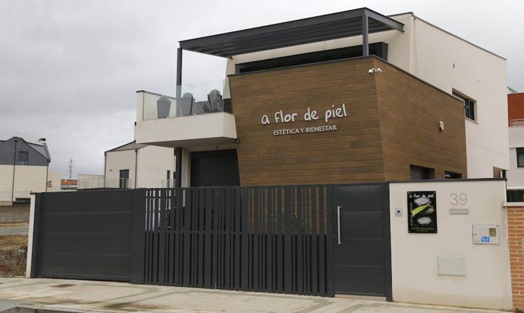 Arquitectura contemporánea en Palencia