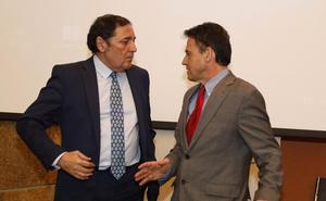 Sáez Aguado defiende que la situación de la sanidad palentina es «razonablemente buena»