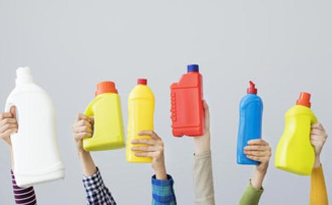 Los detergentes de marca blanca de dos supermercados, los mejores para las lavadoras