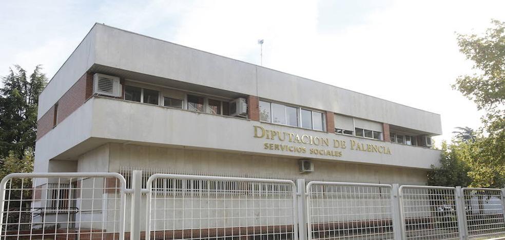 Palencia con las familias más necesitadas
