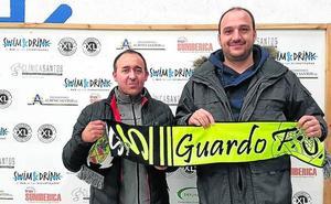 Eloy Alonso, nuevo técnico del Deporcyl Guardo FS
