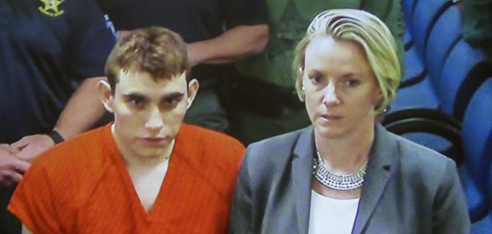 El autor de la matanza escolar en Florida «oía voces» en su cabeza