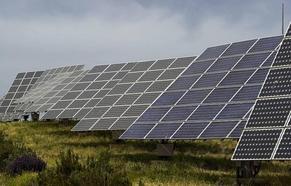 La Junta autoriza un parque solar fotovoltaico de 4.170 paneles en Brieva
