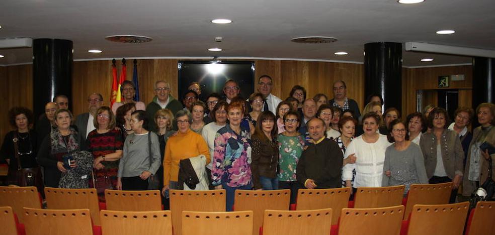 La sanidad pública segoviana dice adiós a 65 jubilados