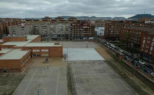 Un nuevo polideportivo para Delicias