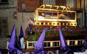La Diputación apoya con 10.000 euros la Semana Santa en la provincia