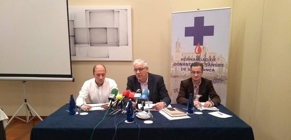 La provincia registró una caída de 1.060 donaciones en 2017