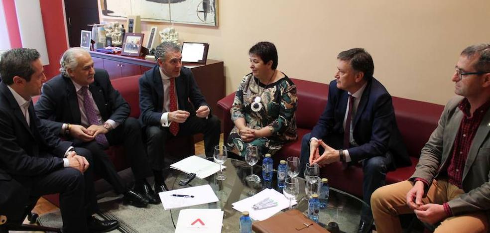 La FES impulsa un centro de innovación digital del sector agroalimentario