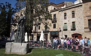 'Paseos por Salamanca' conmemora el nombramiento como Ciudad Patrimonio