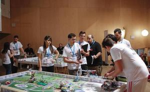 La 'First Lego League' despierta la creatividad de los más jóvenes