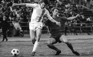 El futbolista que desafió a un régimen