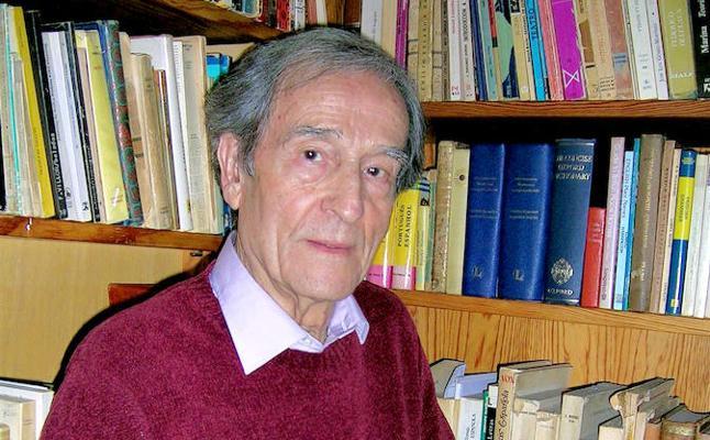«El libro de Juan Ruiz fue el primero de montañismo que se escribió en Europa»