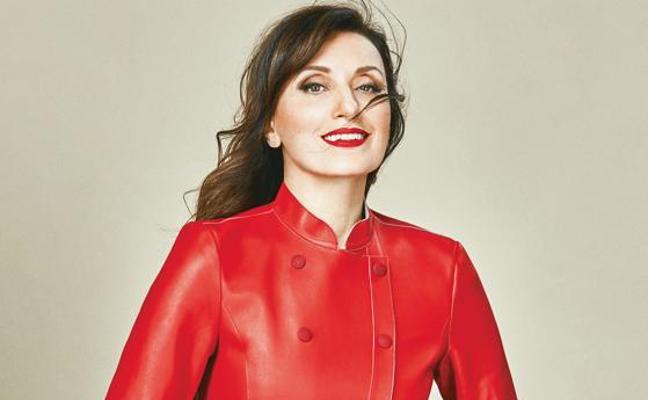 Luz Casal: «No me permito malgastar el tiempo con el miedo»