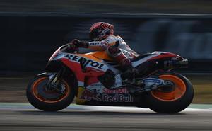 Honda marca el paso tras el segundo test de MotoGP