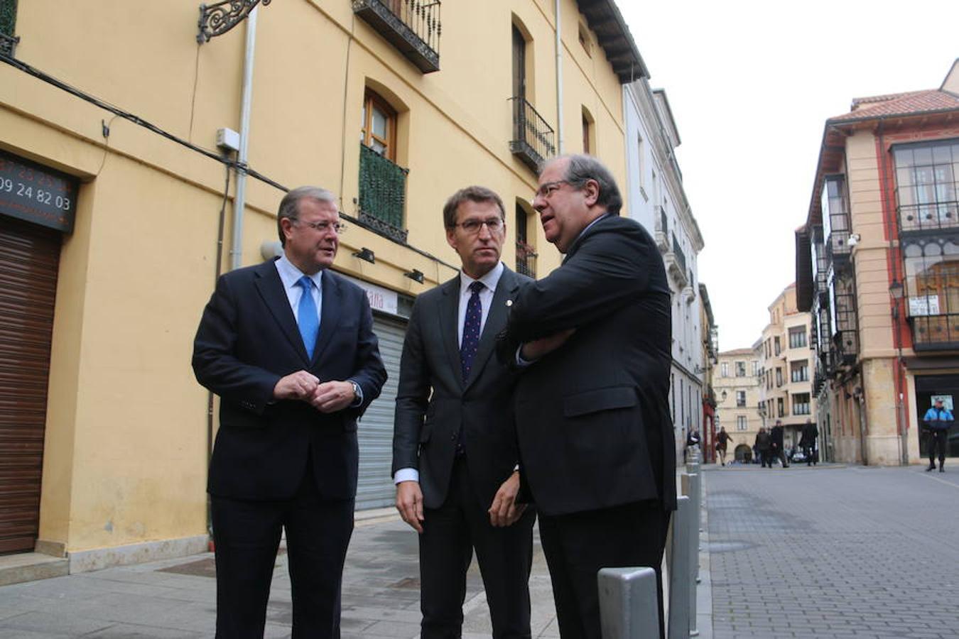 Cumbre de Presidentes
