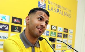 Jonathan Viera deja Las Palmas para jugar en el Beijing Guoan