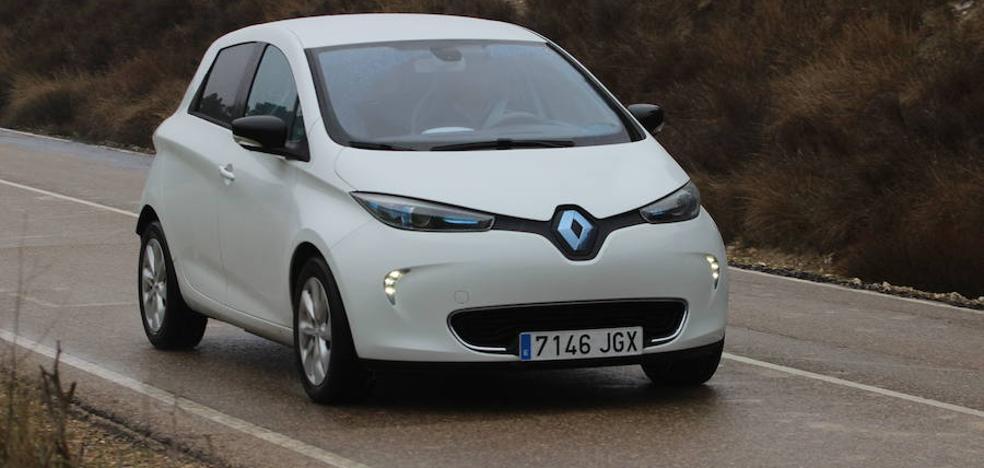 Renault anuncia el lanzamiento del R110, su nuevo motor eléctrico con 80 kW