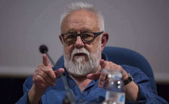 Gonzalo Suárez recibirá el Roel de Honor de la Semana de Cine de Medina
