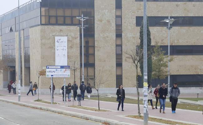 La USAL crea un máster innovador en Castilla y León sobre economía digital