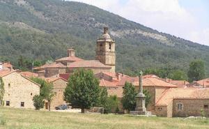El monte Quintos de El Royo, seleccionado para formar parte de la red mundial de territorios